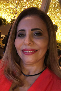 Cláudia Rocha